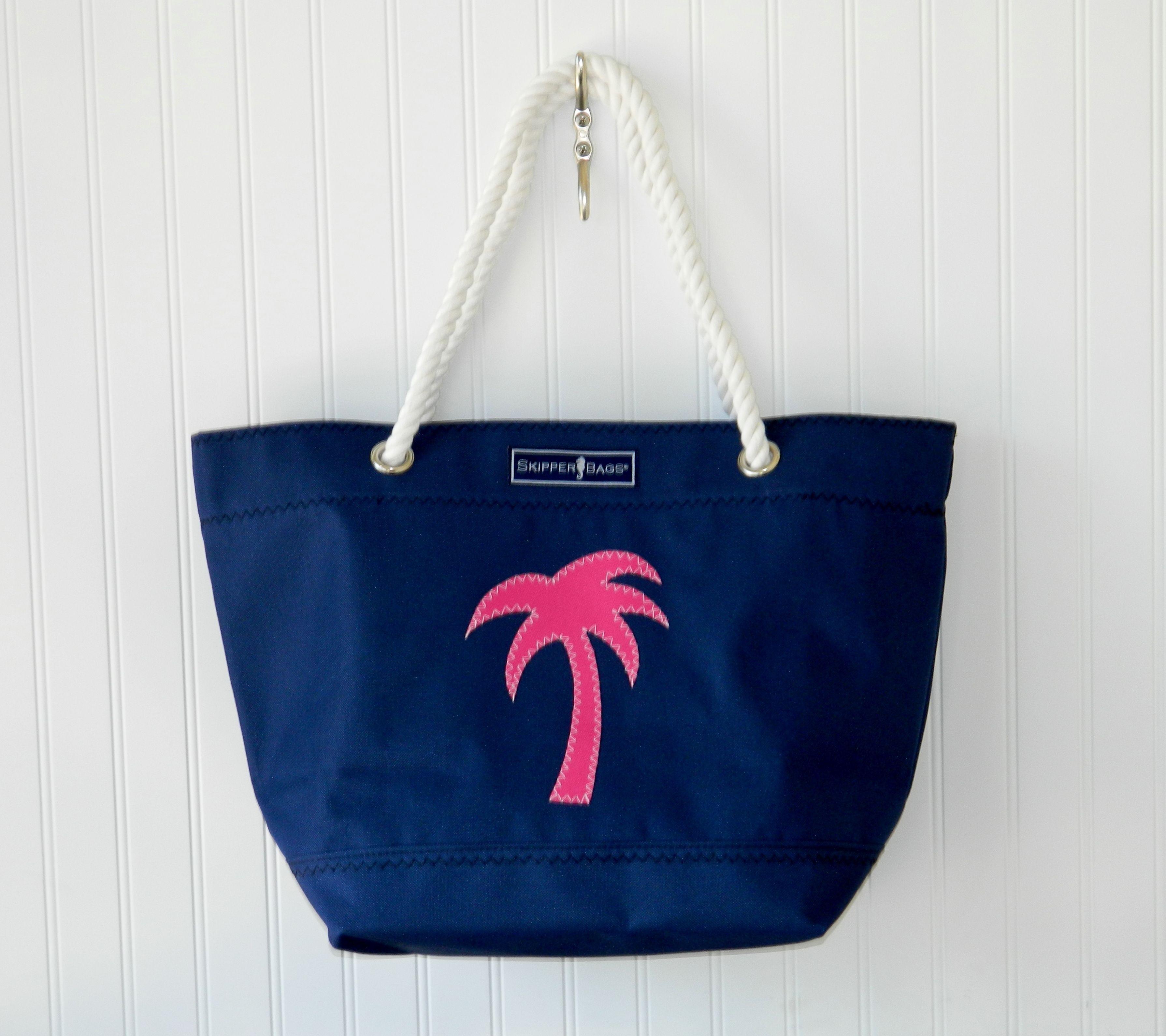 Palm Tree Skipper Bag Www Skipperbags Bags