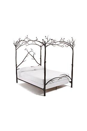 Forest Canopy Bed For The Home Pinterest Bed Home And Bedroom