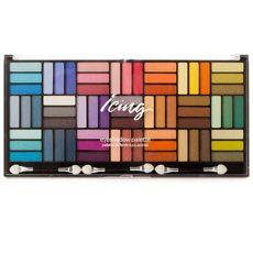 Icing Color Block Mega Eyeshadow Palette