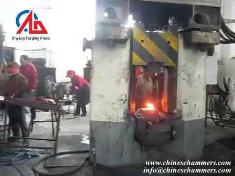 16kj CNC hammer forge surgical parts,forging hammer,drop
