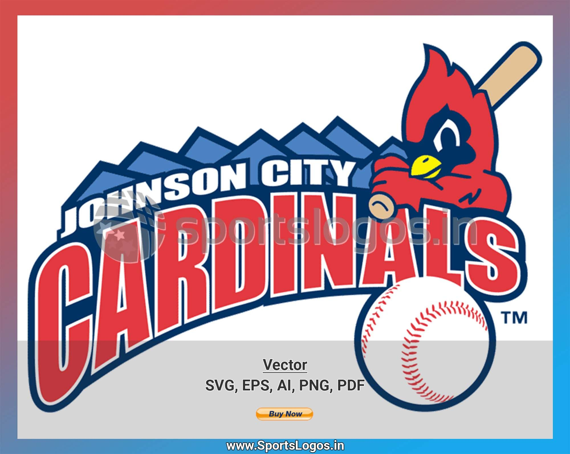 Johnson City Cardinals 1995, Appalachian League