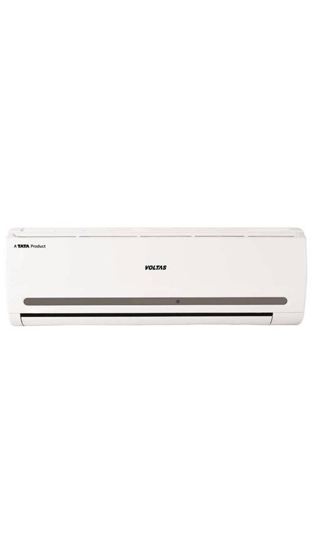 Voltas 1 2 Ton Star 152 Cx Split Air Conditioner Voltas Is A Popular Name When It Comes To Ac S And This C Air Conditioner Prices Installation Things To Come