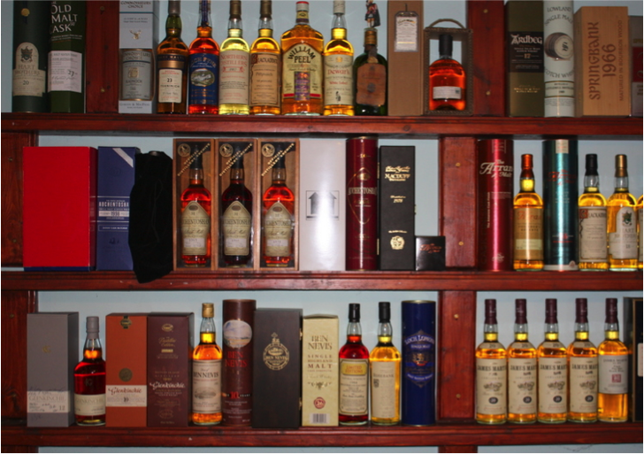 whiskey collection - Google zoeken