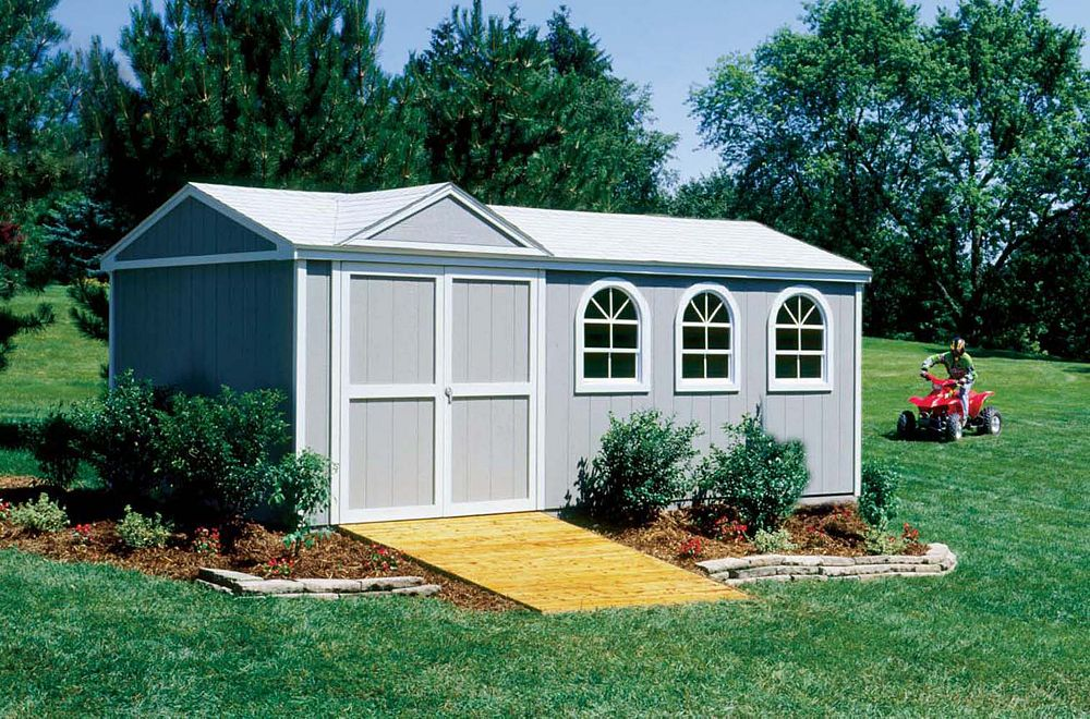 Pin on Sheds and Garden