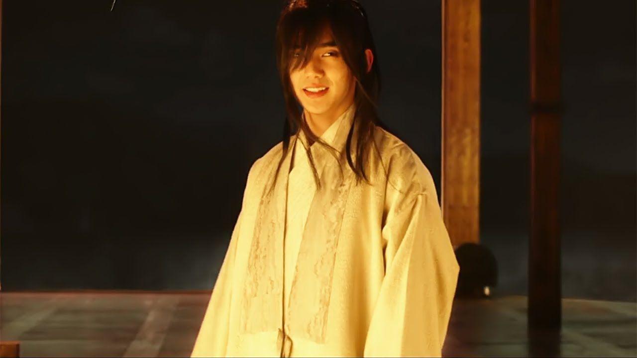 Korean Movie The Magician 2015 Character