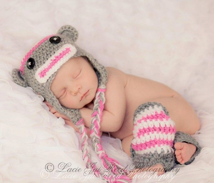 d68cde3503715 25 Breathtaking & Stunning Collection of Crochet Clothes for Newborn Babies