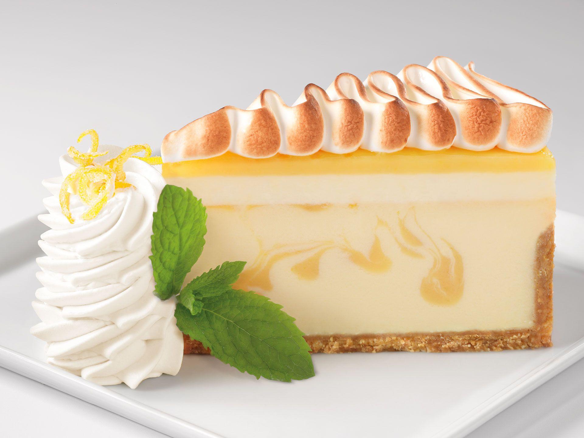 Boston Cream Pie Cheese Cake Factory