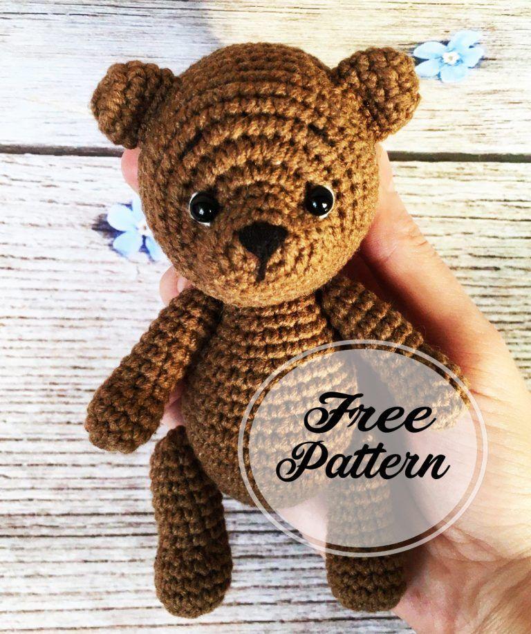 Top 50 Amigurumi Blogs & Websites For Amigurumi Crocheters & Knitters | 917x768