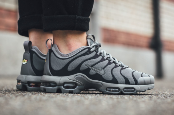 The Nike Air Max Plus Tn Ultra Is An Updated Classic Kicksonfire Com Nike Air Max Plus Nike Air Max Nike