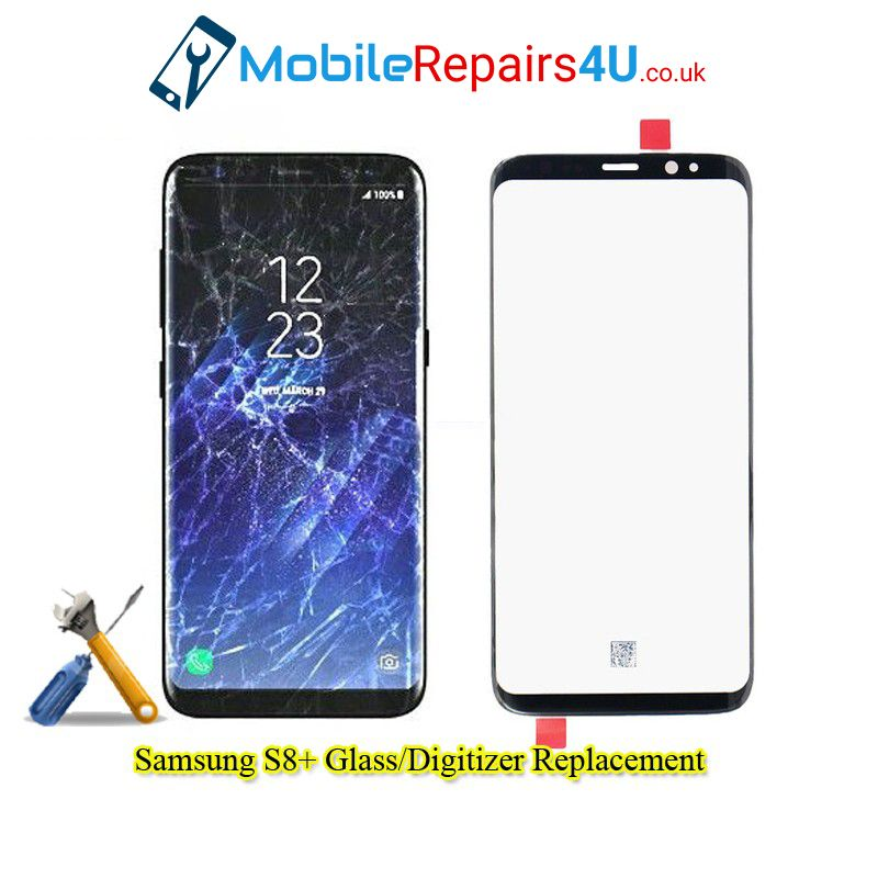 MobileRepairs4U are best are replacing your damaged