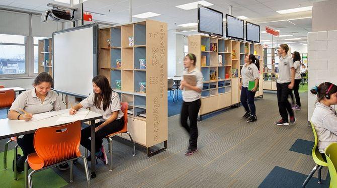 Modern Elementary Classroom Design ~ Modern elementary classroom design pixshark