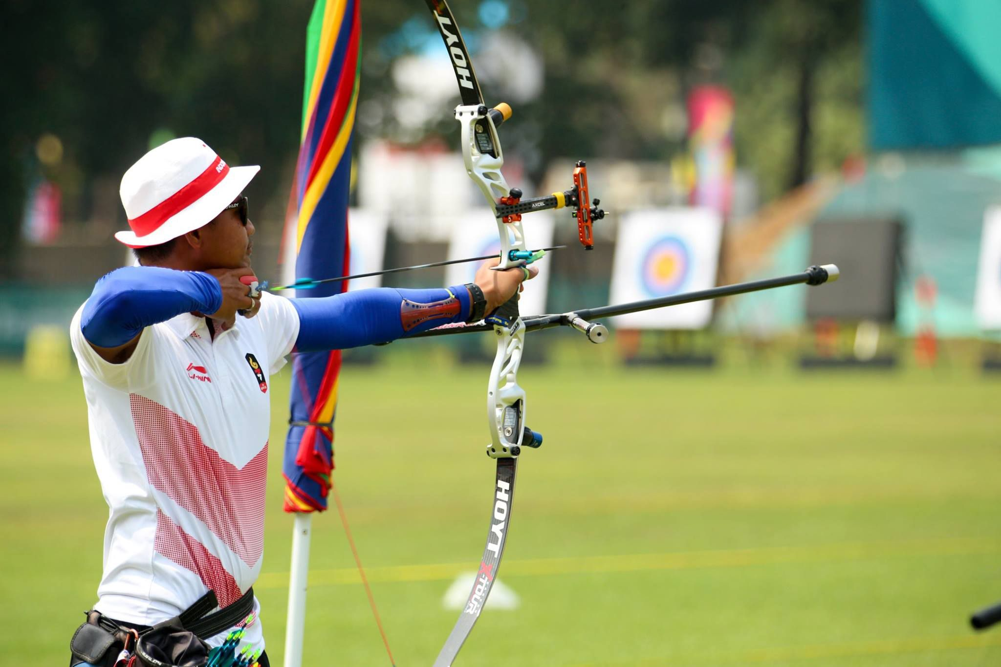 Agatha Says Greatness Achievable After Indonesia S Two Asian Games Podiums Tokyo Olympics Olympic Archery Olympics