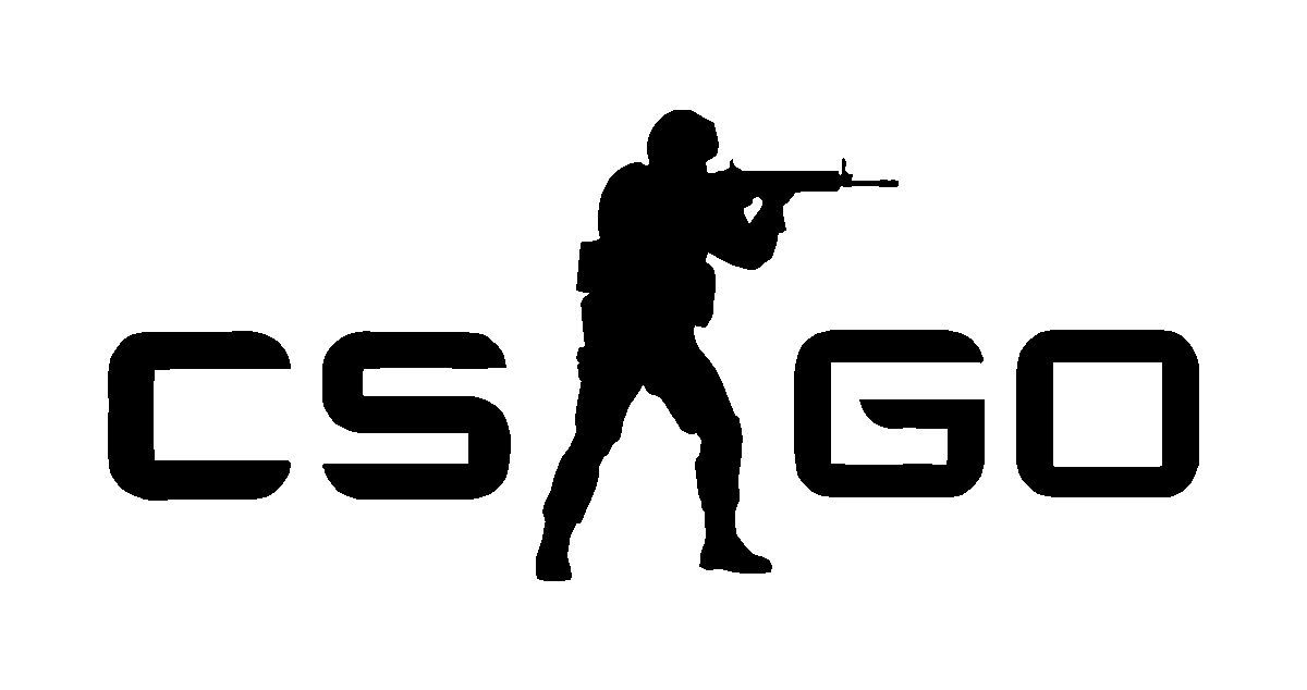 Details about CS Go Counter-Strike Logo Vinyl Decal Car