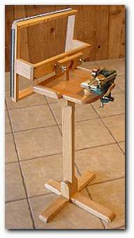 Frame Cutting Stand Cool
