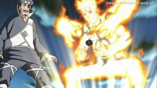 Naruto Shippuden Episode 301 Subtitle Indonesia ...