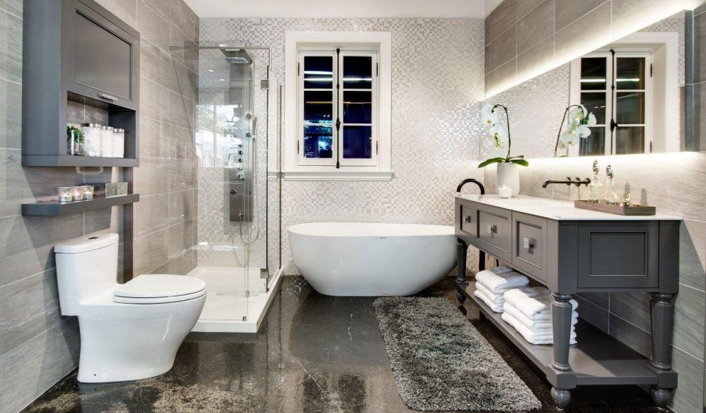 Image result for salle de bain classique | Bathroom Architecture ...