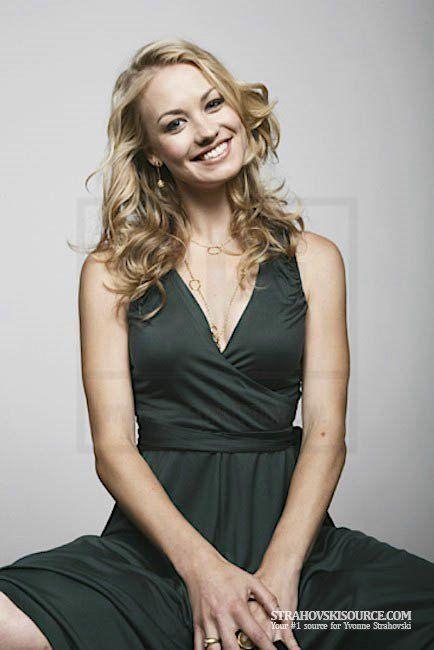 Photo of Yvonne Strahovski – Yvonne Strahovski