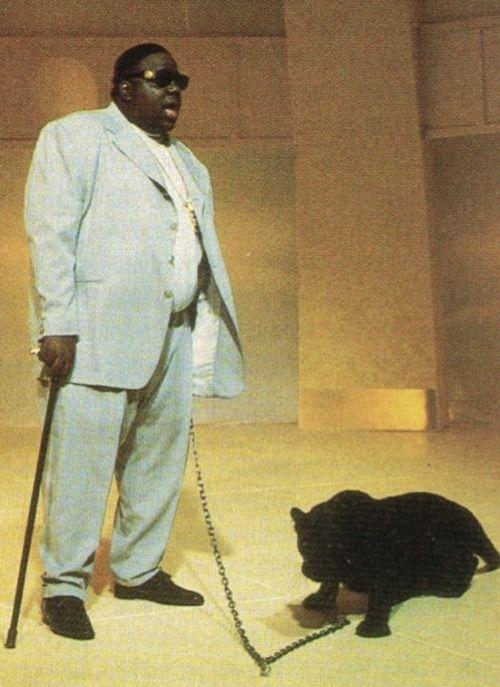 B.I.G., '97.
