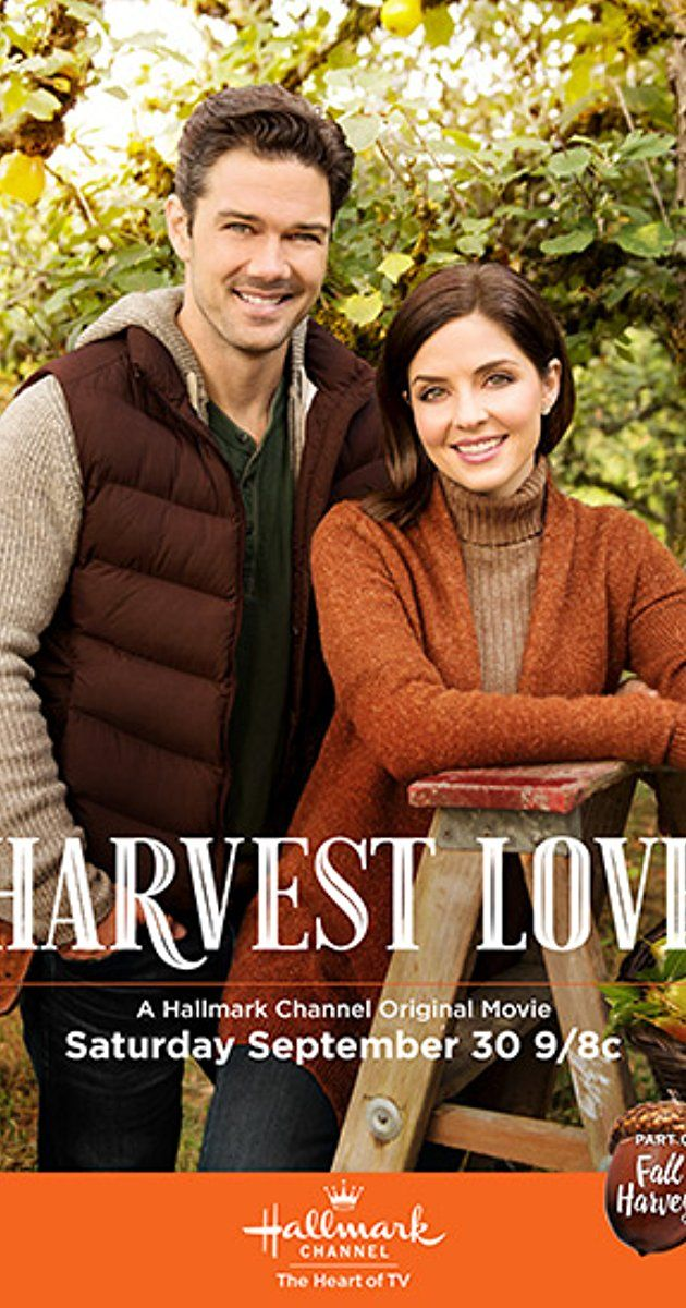 Harvest Love (2017). Kind of anti-climatic and the lead woman may be a little to cutesy for me ...