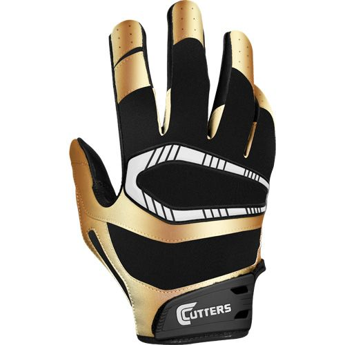 Pin On Cutters Youth Football Gloves