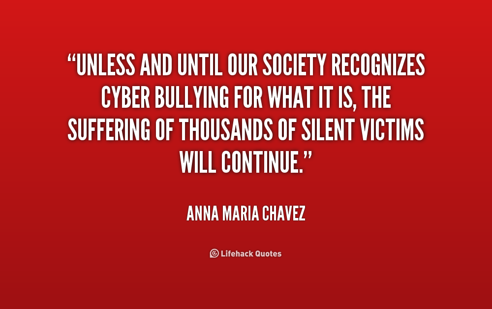 Cyber Bullying Quotes Delectable Cyber Bullying Quotes Google Search Words Hurt Bullying