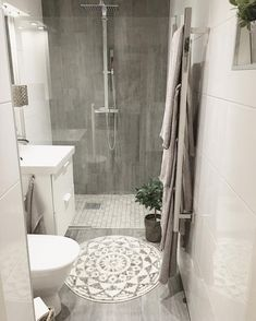 Inspiration Small Bathroom Ideas For House Bathroomideas Basement Bathroom Simple Bathroom Decor Small Bathroom Remodel