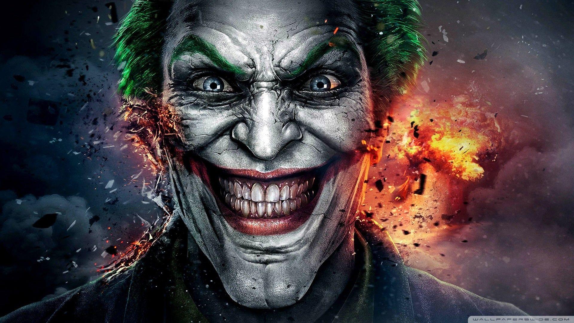 1920x1080 Standard Joker Hd Wallpaper Joker Poster Joker Wallpapers