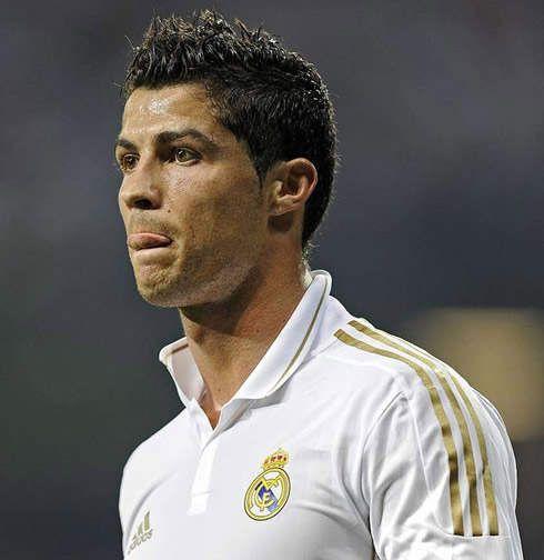Fashioncherish Com Ronaldo Cristiano Ronaldo Hairstyle Cristiano Ronaldo Haircut
