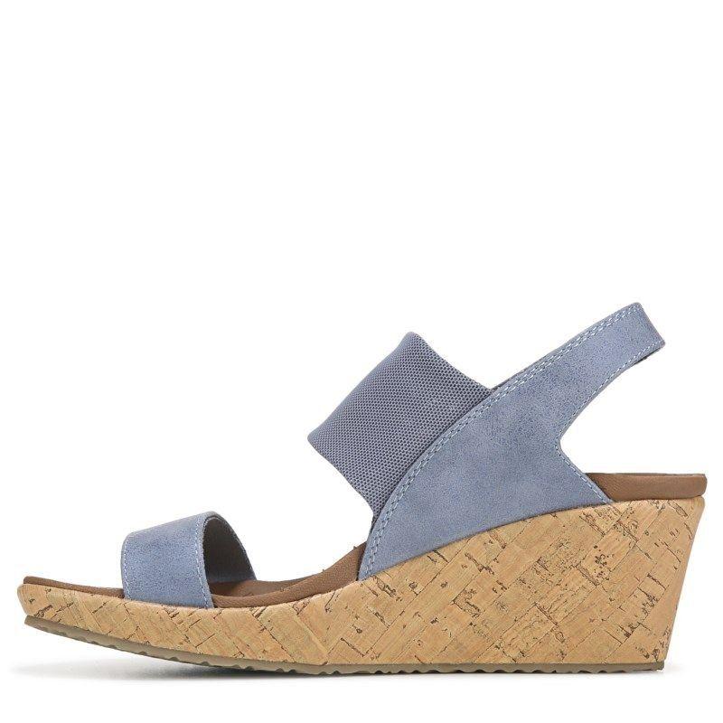 Skechers women, Wedge sandals