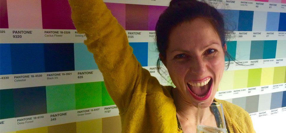 Karin Mastenbroek is de winnares van de call!