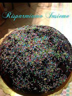 Photo of Risparmiamo Insieme – Let's save together: Torta nera di Maria Ca