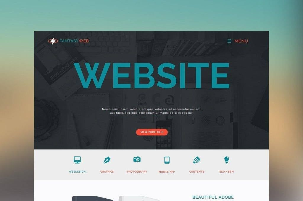 14 Web Design Portfolio Examples Examples Web Design Examples Web Design Portfolio Web Design
