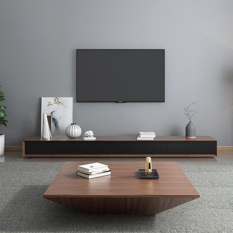 Pin On Wall Tv Unit Design