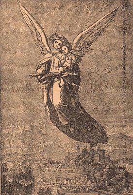 Angel & Child