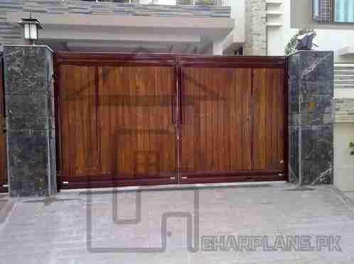 house main gate design pakistani | Gharplans.pk | Interior ...