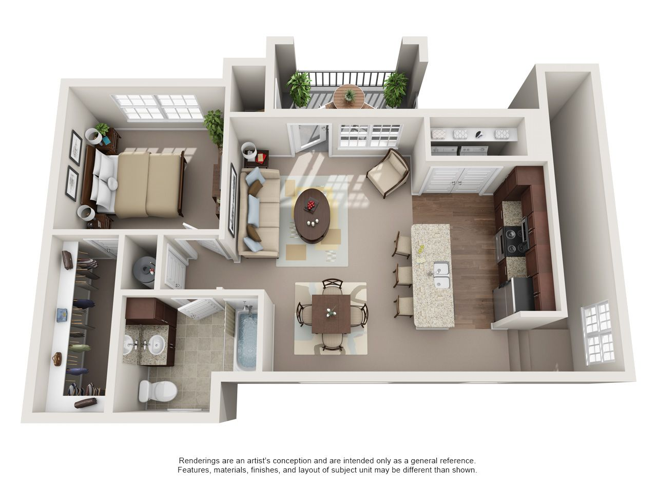 One Two And Three Bedroom Apartments In Oklahoma City Ok Oklahomacity Apartment Steadfast