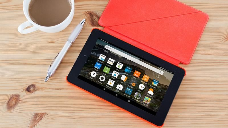 Amazon Is Aggressively Pushing Down The Price Of Its Tablets In