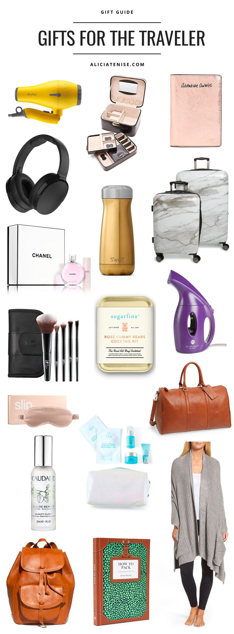 looking for some travel gift ideas for the frequent flyer in your life washington dc