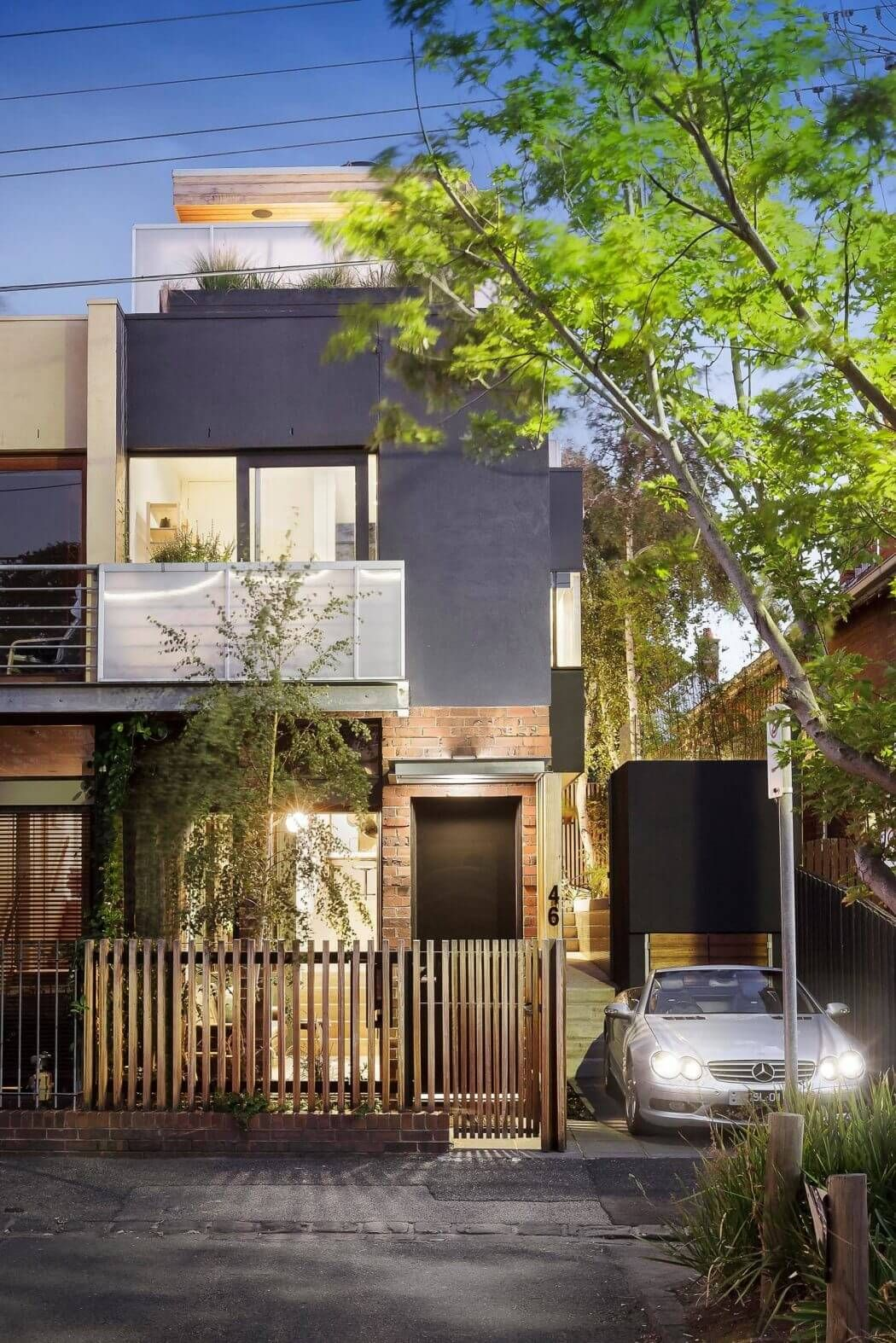 Windsor Residence by Urban Angles | house | Pinterest