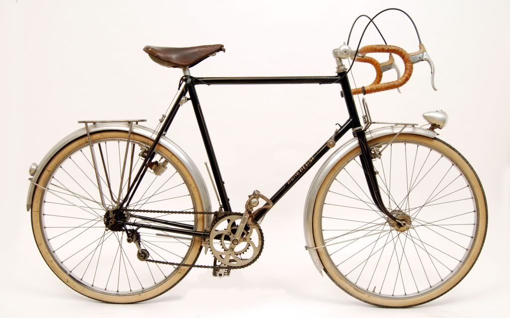 Bicycle most expensive vintage
