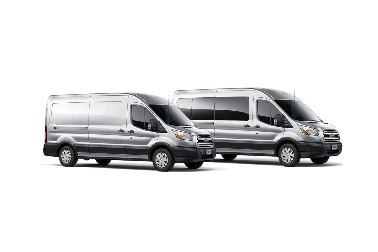 Transit Models Options No Side Or Back Windows Side Door Window Siee Back Window Or All Windows Cargo Van Ford Transit Van