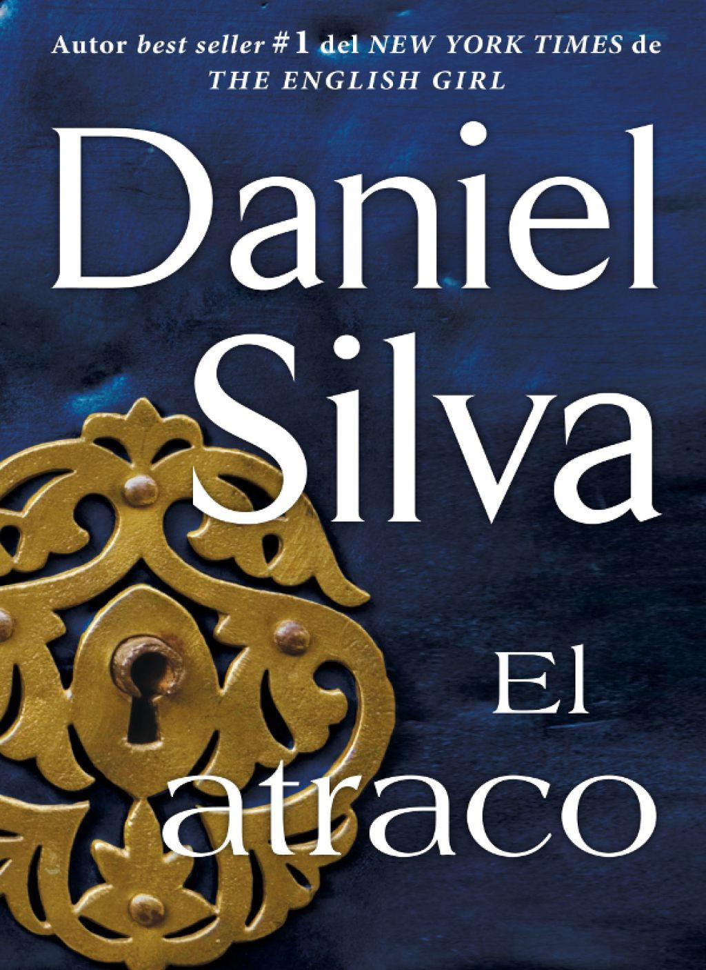 atraco (The Heist Spanish Edition) (eBook) Products in