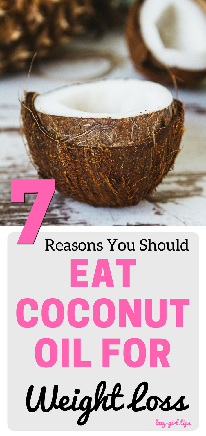 Is Coconut the Key to Weight Loss recommendations