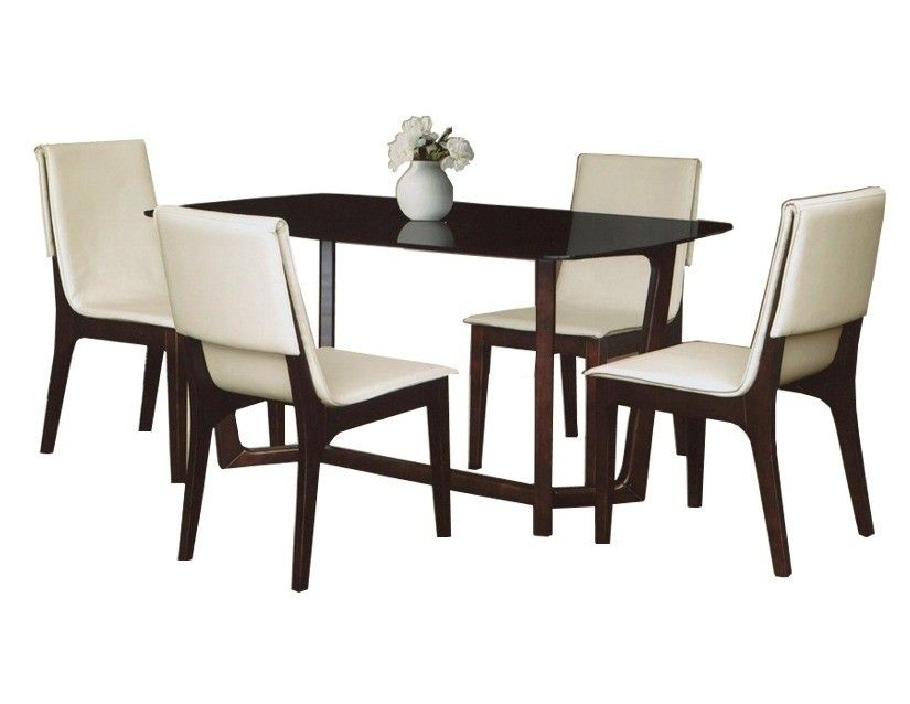 Jerome Dining Table Set Lazada Singapore Dining Table Setting