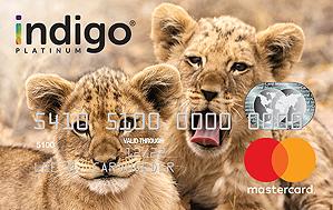 Apply for Indigo credit card online through applynowcredit