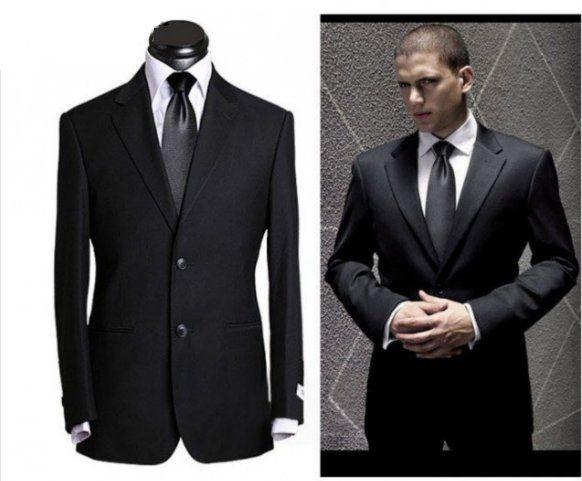 armani mens suits slim models business wedding picture style pinterest. Black Bedroom Furniture Sets. Home Design Ideas