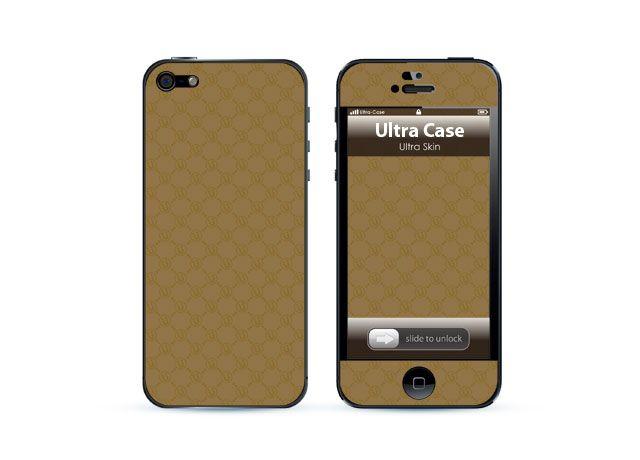Ultra Case designed for iPhone 5 #designercase  #appleiphonecase #iphone5case #ultraskin #ultracase