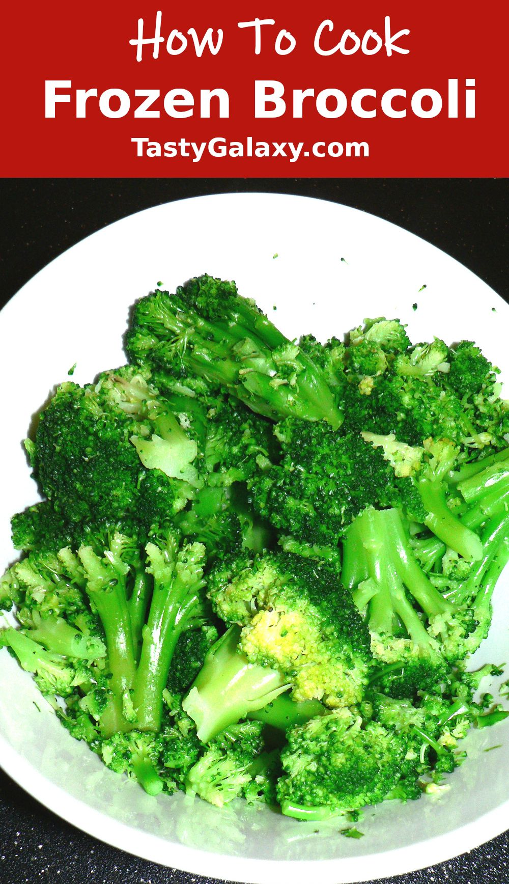 How To Microwave Frozen Broccoli Recipe Potato Side Dishes Summer Drink Recipes Dinner Side Dishes