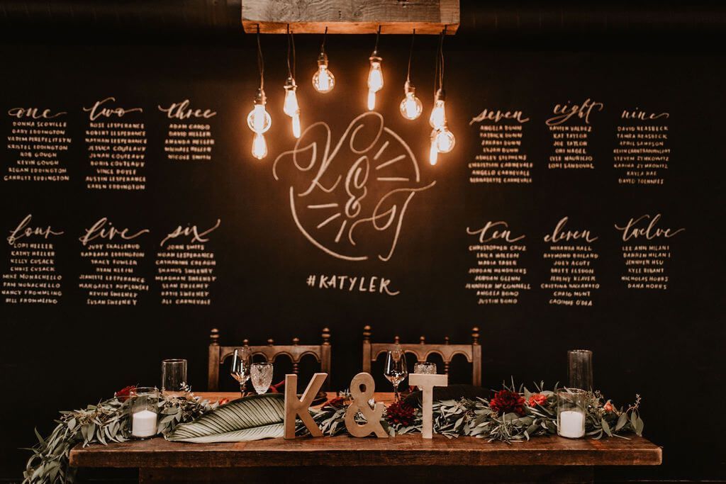 Alternative Wedding With Tattoos Arcade Games And Smoke Bombs California Wedding Venues Alternative Wedding Warehouse Wedding