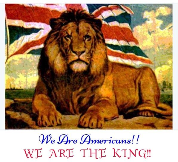 Happy 4th Of July Jokes British Lions Empire Great Britain